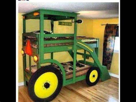 tractor bunk beds tractor bunk beds this is going to be my boys bed