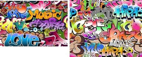 beautiful graffiti font design vector mooie graffiti lettertype ontwerp 04 vector afbeeldingen