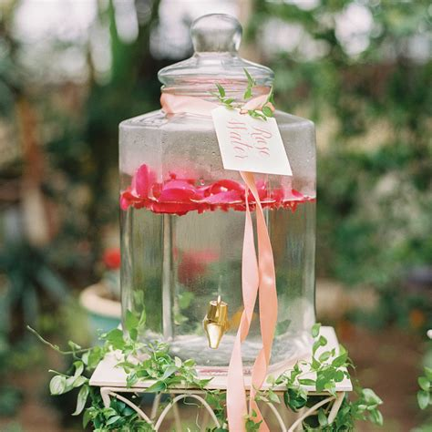 bridal shower garden themed a garden themed bridal shower bridalguide