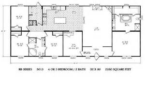 fleetwood mobile home floor plans and prices wide