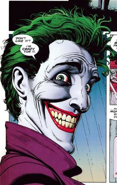 joker tattoo killing joke the killing joke joker quotes quotesgram