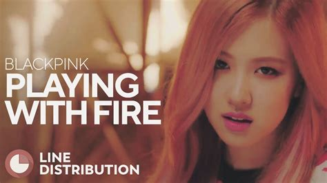download mp3 blackpink playing with fire blackpink playing with fire line distribution chords