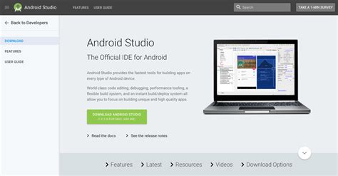 android documentation 1 4 resources to help you learn 183 android developer
