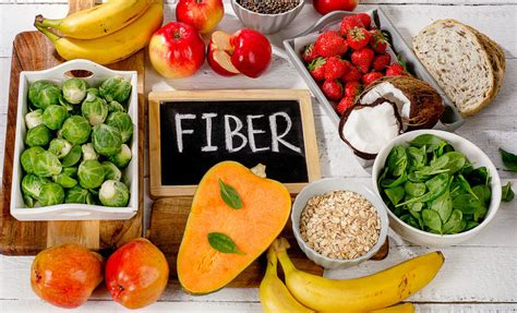 high fiber diet high fiber foods everything you need to about fiber more