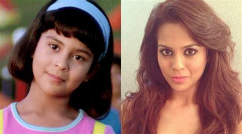 film india yang mengisahkan anak kecil seksinya anjali anak rahul di kuch kuch hota hai bikin