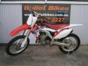 Honda Bullet Bike Honda Crf450r For Sale Bullet Bikes