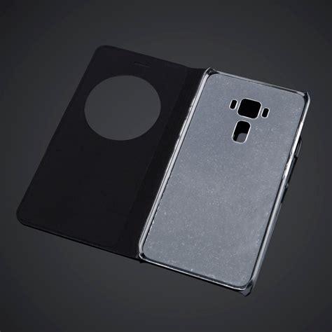 My User Flip Cover Asus Zenfone 3 55 Ze552kl Biru capa flip view asus zenfone 3 5 5 ze552kl couro