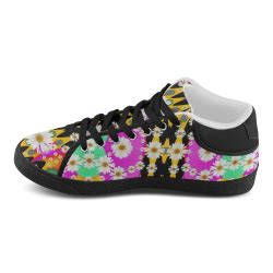 Sneakers Style Blink Canvas Sneakers Ledies Model 13 1 Vl rainbow inspired by the magic island of gotland s chukka canvas shoes model 003