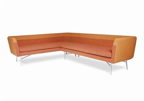 narrow profile sofa michael sodeau float seating
