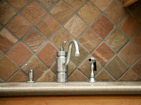 Slate Backsplashes For Kitchens by Slate Backsplashes Pictures Ideas Tips From Hgtv Hgtv