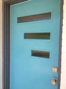 gallery for gt mid century modern front doors