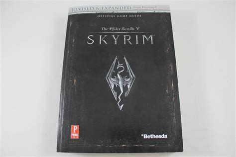 elder scrolls v skyrim atlas prima official guide books elder scrolls v skyrim revised and expanded official