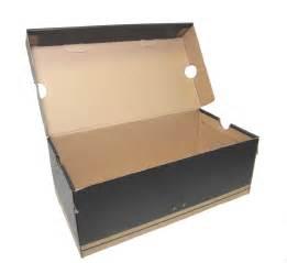 image gallery shoe box