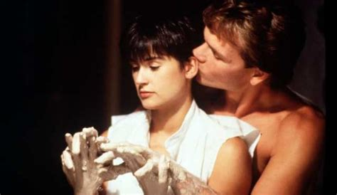 film romantis ghost ghost the musical coming to broadway in spring