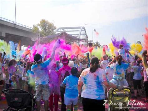 the color run nashville color me mutt 5k color run and pet parade is geared to pet