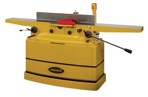 jointer reviews woodworking powermatic 1791317k jointer review