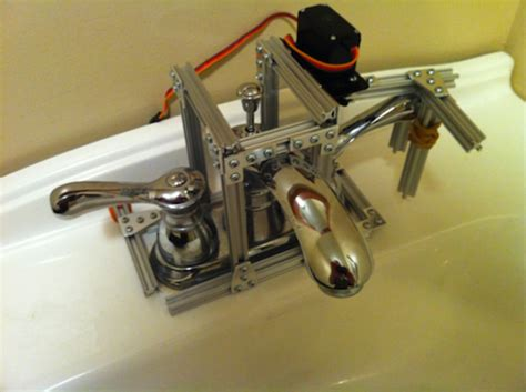 Automatic Cat Faucet by The Automatic Cat Faucet News Sparkfun Electronics