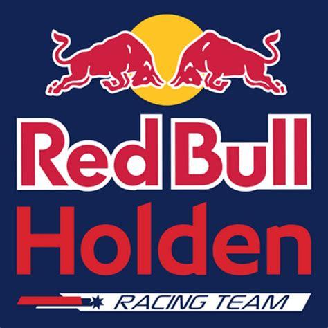 holden racing team logo red bull holden racing team youtube