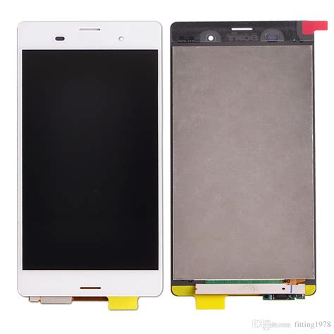 Lcd 1set Touchscreenframe Sony Xperia E3 Original sony touch screen reviews