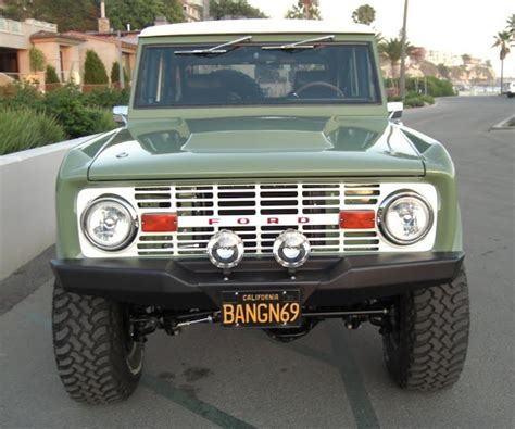 bronco car 2016 best 25 early bronco ideas on ford bronco