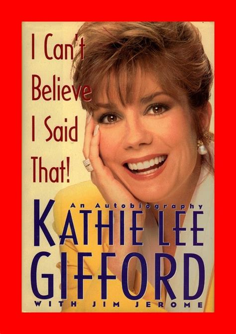 kathie lee gifford book 17 best images about kathie lee gifford on pinterest old