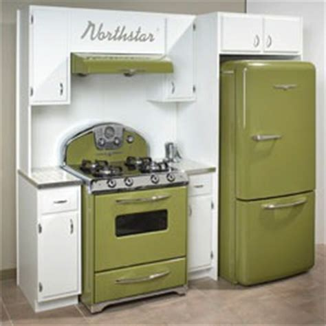 green kitchen appliances new ideas