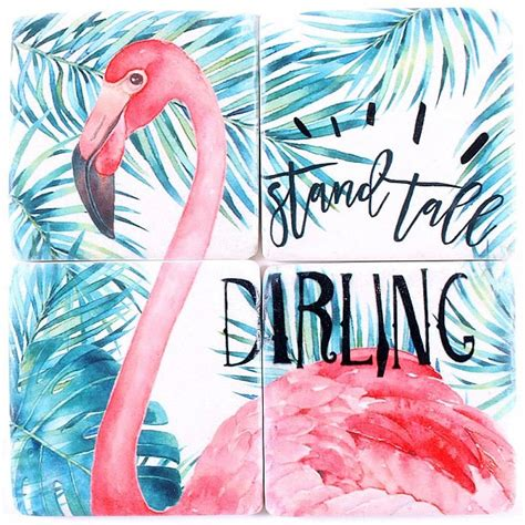Gl Flaemingo Hem glasunderl 228 gg flamingo stand la finesse mixin