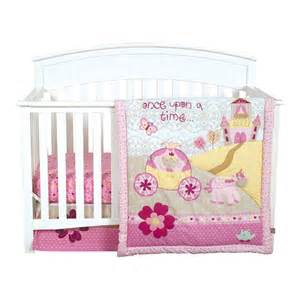 Princess Baby Bedding by Storybook Princess 3 Crib Bedding Set Bunnyberry