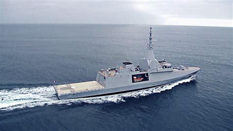 corvettes ships file navy gowind 2500 corvette el fateh 971 jpg