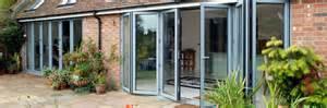 Patio Bi Fold Doors Aluminium Bifold Doors Sheffield