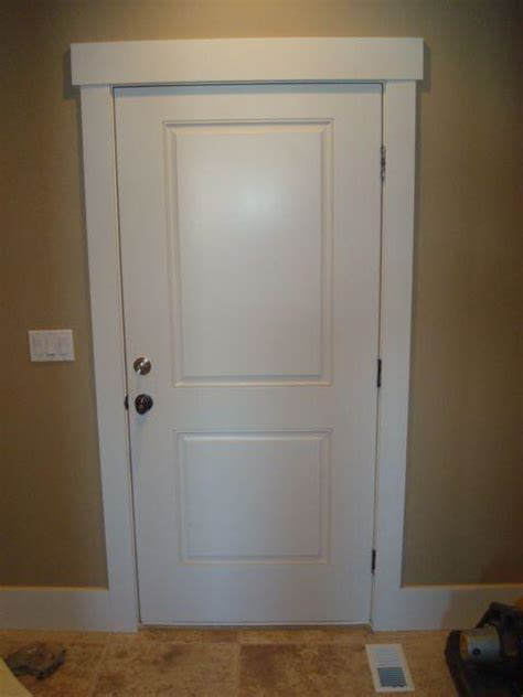 Interior Door Casing Ideas Lovely Square Style Door Trim Ideas Part 1 Shaker Style Door Trim Interior Barn Doors