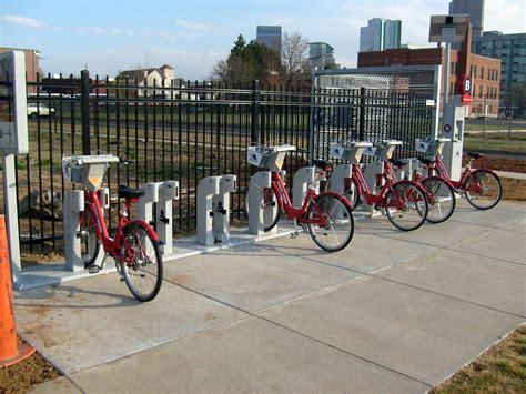 The Bike Station by File Denver Bike Station Jpg Wikimedia Commons