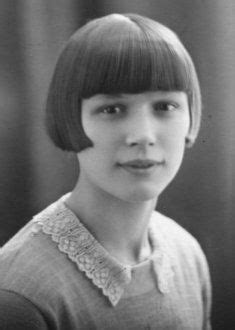 bob haircut history 1920s hairstyles and bobs on pinterest