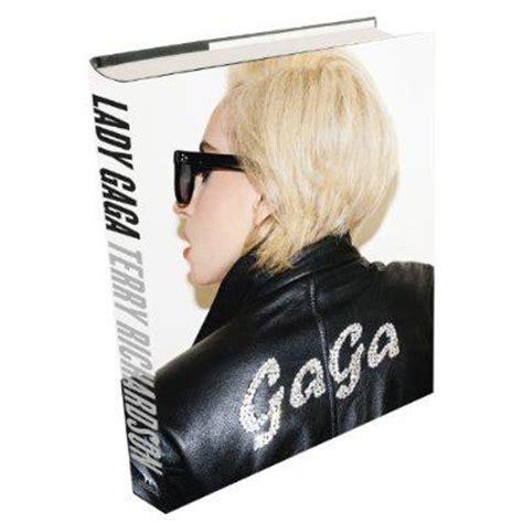 Novel Gagas book review gaga x terry richardson da magazine