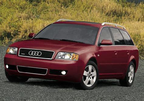 Audi A6 2003 by 2003 Audi A6 Information