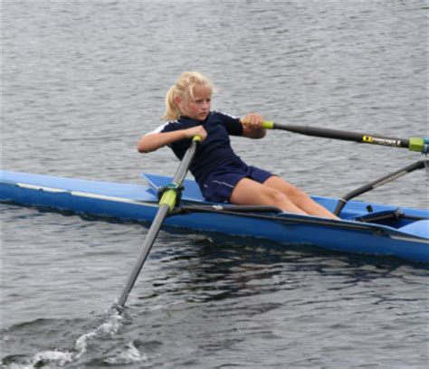 quad sculling boat for sale youth sculling cs