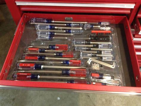 My Toolbox got my toolbox organized tool talk