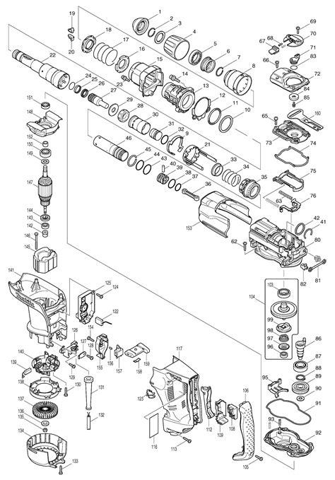 Bosch Hammer Piston Gbh 2 22 Re Gbh 2 23 Re 1617000534 запчасти для макита hr4001c
