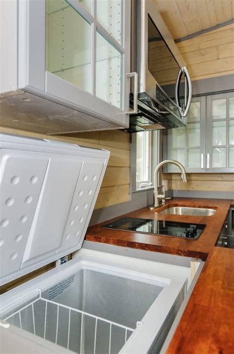 300 sq ft 300 sq ft custom tiny home on wheels
