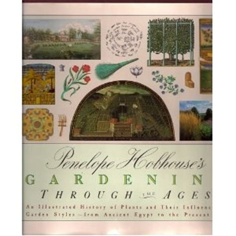 gardeners through the ages 1000 images about penelope hobhouse on