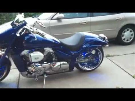 Custom Suzuki Boulevard M109r For Sale M109 Boulevard For Sale