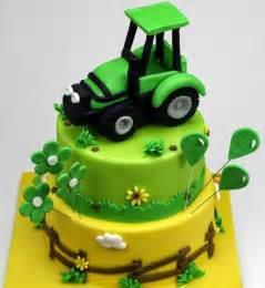 traktor kuchen selber machen geburtstagskuchen f 252 r geburtstagskinder 40 motiv und