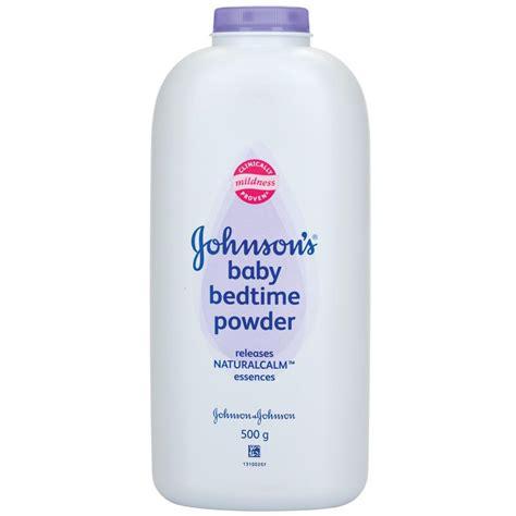 Jual Bedak Bayi Johnson buy johnson johnson johnson s baby bedtime powder 500g