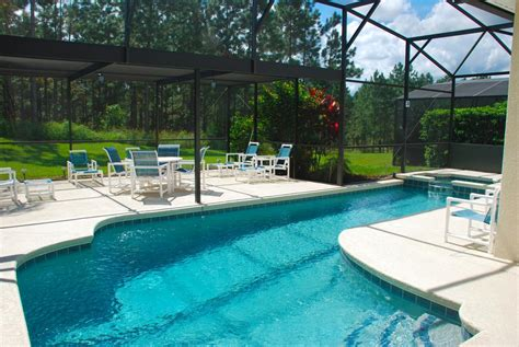 vacation home golf view vacation rentals orlando fl