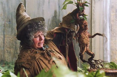 mandrake root prop replicas custom fabrication special effects