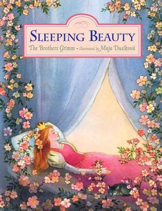 the sleeping books sleeping by jacob grimm reviews discussion