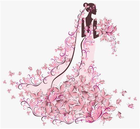Wedding Vector Png by Pink Wedding Vector Wedding Pink Wedding