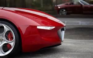 Alfa Romeo Pininfarina Pininfarina 2uettottanta Alfa Romeo Spider Widescreen