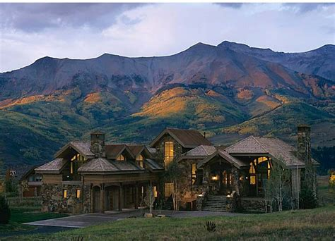 homes in the mountains 25 best ideas about colorado homes on