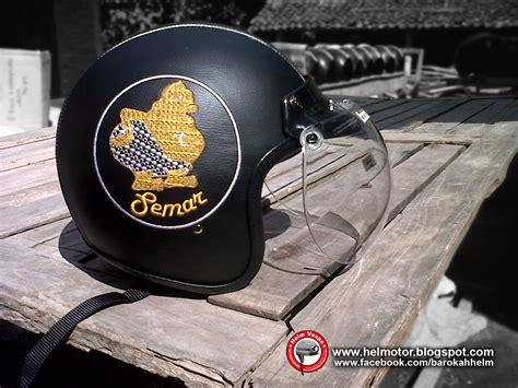 Tas Jaring Helm Tas Helmet helm bogo semar helm vespa